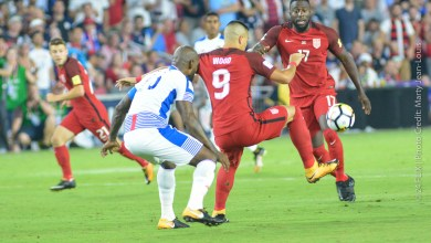 Photo of USA Takes Down Panama 4-0