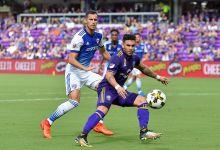 Photo of Orlando City and FC Dallas Draw at 0-0