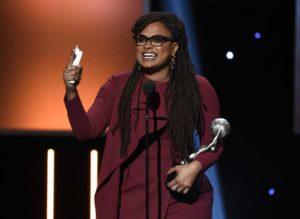 Ava DuVernay, black-ish among winners at NAACP Image Awards