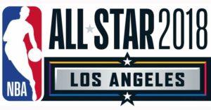 LeBron and Steph Draft 2018 NBA All Star Squads
