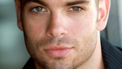 Photo of Glee Star dead at 35