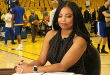 Photo of Jamele Hill is Leaving SportsCenter – Update!
