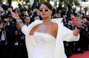 Rihanna Asked Australia For Global Education Money, And Got It