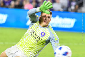 Orlando City Opens 2018 Season With Thrilling Last Minute Draw vs DC