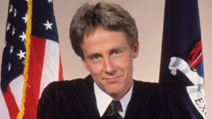 Harry Anderson, 'Night Court' star, dead at 65