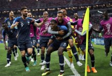 Photo of France Defeats Croatia 4-2 to take World Cup