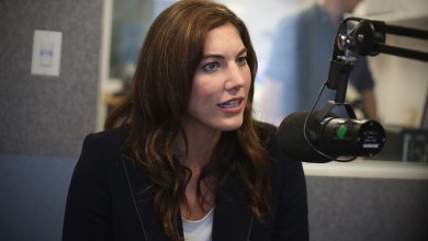 Photo of Hope Solo Speaks Out About The Mess of American Soccer