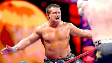 Photo of Former WWE Wrestler Brian Christopher dead