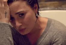 Photo of Demi Lovato Hospitalized after overdose
