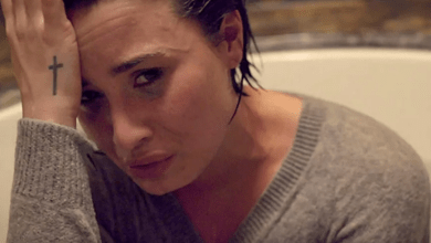 Photo of Demi Lovato Hospitalized after overdose