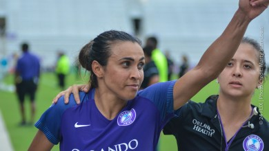 Photo of Marta Makes History with Sixth Women's World Player of the Year Title