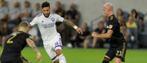 Orlando City Loses to Los Angeles FC 4-1 in New Coach's Debut