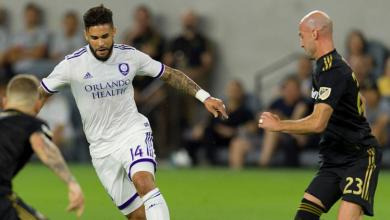 Photo of Orlando City Loses to Los Angeles FC 4-1 in New Coach's Debut