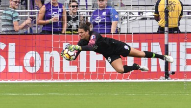Photo of Tough Weekend for Orlando Soccer: City and Pride Both Disappoint