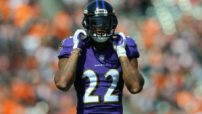 Raven's Jimmy Smith Suspended 4 Games