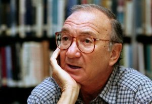 Iconic Playwright Neil Simon Dead, 91