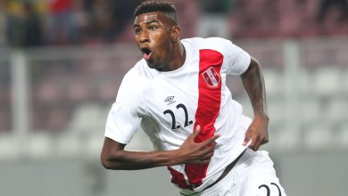 Photo of Orlando City Acquires Defender Carlos Ascues on Loan from Club Alianza Lima