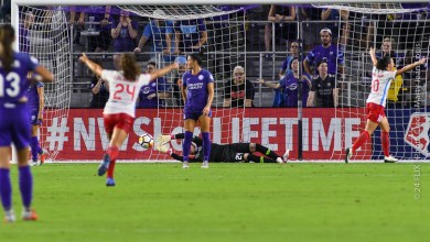 Photo of Orlando Pride Eliminated from Playoff With Loss 3-1 To Chicago