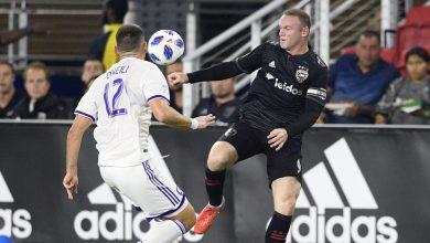 Photo of Wayne Rooney and DC United Take Down Orlando City