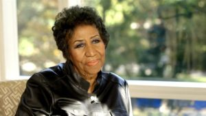 """Aretha Franklin 'Gravely Ill"""" According to Family"""