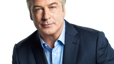 Photo of Alec Baldwin To Play Batman's Dad In 'Joker'