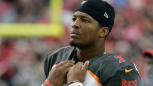 Jameis Winston Not Guaranteed Starting Job After Suspension, Says Jason Licht