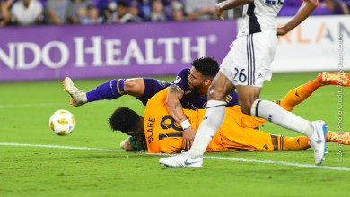 Photo of Orlando City Battles for a 2-2 Draw Against Philly