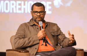 """Get Out"" creator Jordan Peele to produce, host, and narrate 'Twilight Zone' reboot"