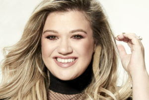 Kelly Clarkson gets her own daytime talk show. Replaces Steve Harvey