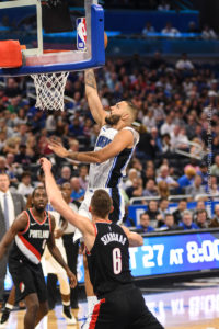 Orlando Magic put up a good fight, but Damian Lillard and Portland were too much in 128-114 loss