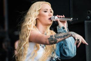 Iggy Azalea confirms 'Bad Girls Tour' is canceled