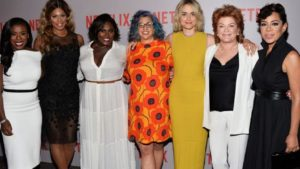 'Orange Is The New Black' to end after upcoming 7th season
