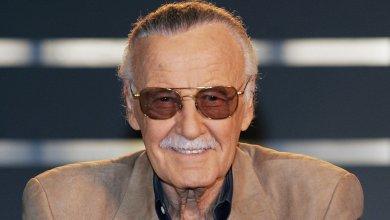 Photo of Stan Lee Dies at 95