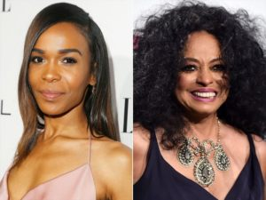 Michelle Williams Cast as Diana Ross in Upcoming BET Music Biopic American Soul