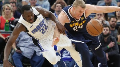 Photo of Orlando Magic fall to Denver in overtime 124-118 in overtime