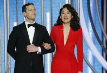Photo of Revolutionary spirit at this year's painfully nice Golden Globe Awards