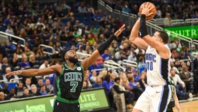 Photo of Orlando Magic Take Down Celtics 105-103