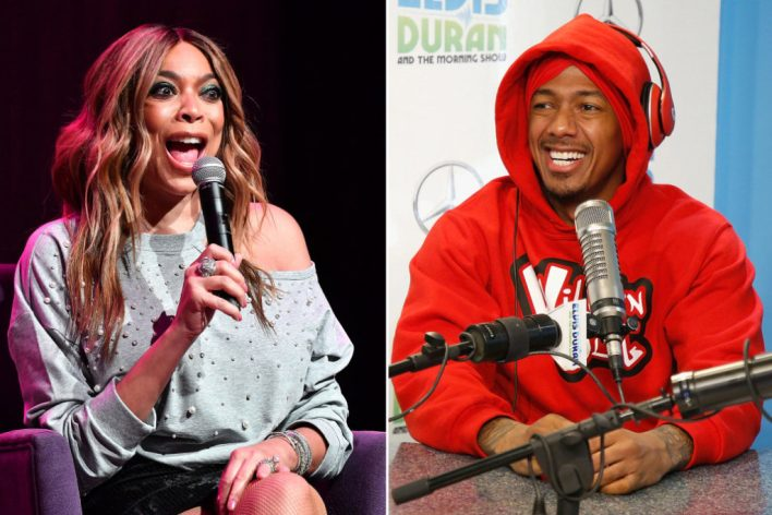 Nick Cannon temporarily taking over 'The Wendy Williams Show'