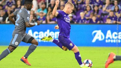 Photo of Orlando City takes out NYCFC 2-1 in preseason home opener