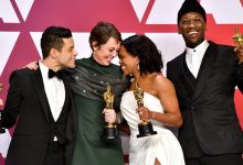 Photo of Oscars: The Academy Embraces 'Green Book, Denying Netflix's 'Roma' a Win