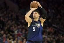 Photo of ORLANDO'S NIKOLA VUČEVIĆ NAMED TO 2019 NBA ALL-STAR TEAM