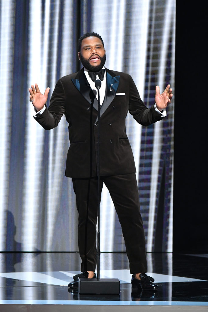 50th Annual NAACP Image Awards- The Golden Year