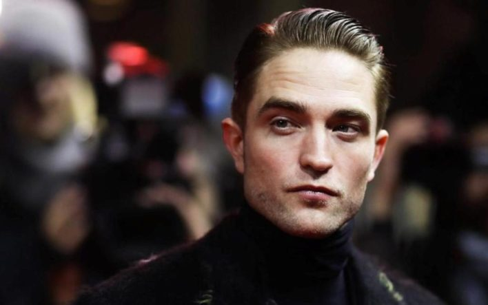 Robert Pattinson Has Been Cast To Play The New Batman
