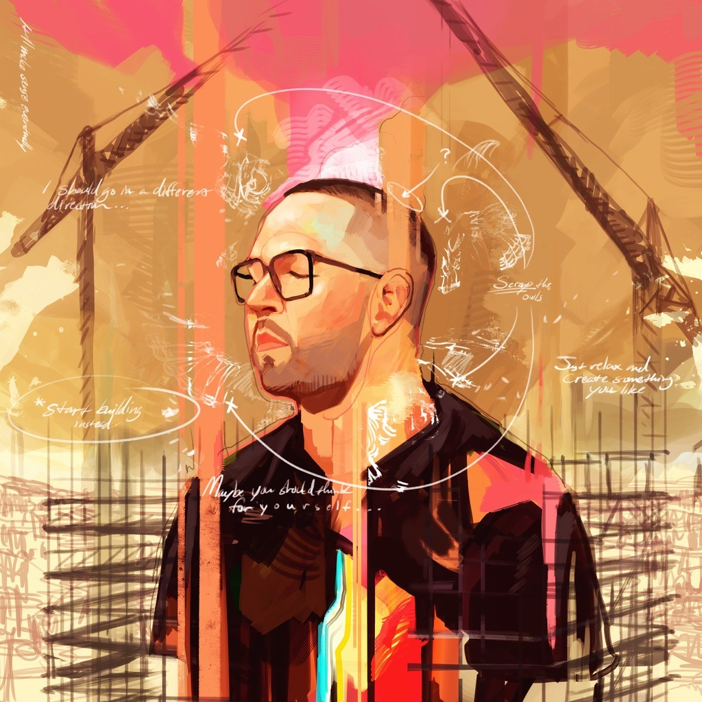 """ANDY MINEO RELEASES NEW SINGLE FROM THE VAULT """"ANYTHING BUT COUNTRY"""""""