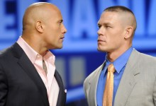 "Photo of 'Fast & Furious 9': John Cena's In, Dwayne ""The Rock"" Johnson's Out?"