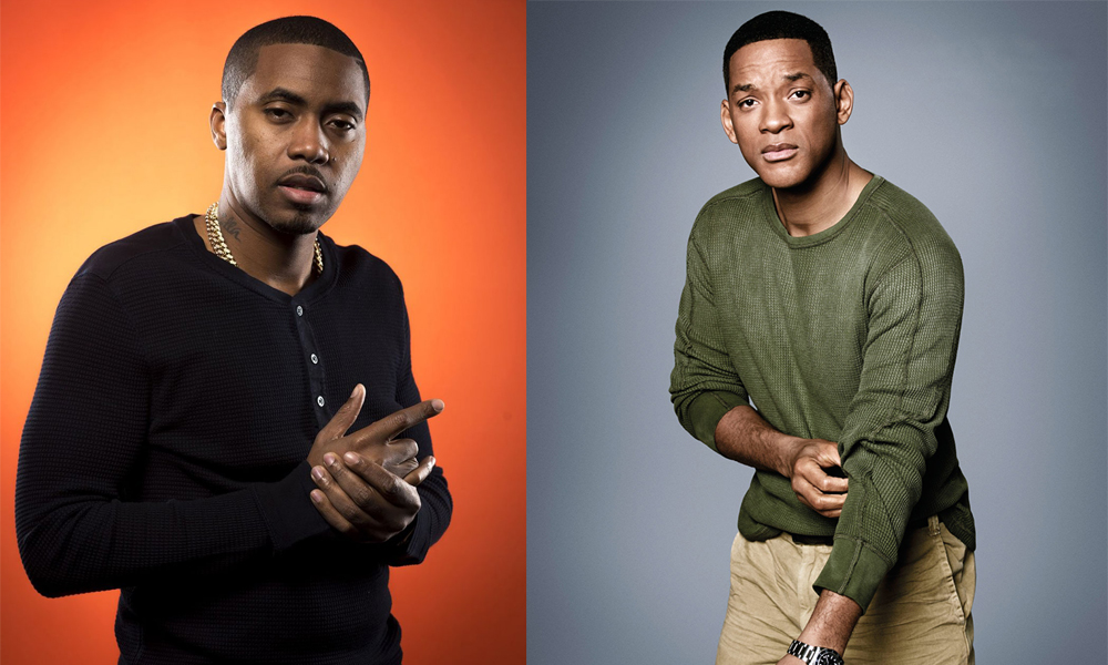 Nas and Will Smith Invest in Financial Literacy App for Teens