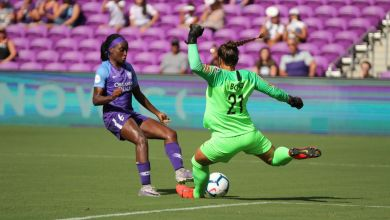 Photo of Orlando Pride come up short against Chicago 3-2