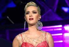 """Photo of Katy Perry's """"Dark Horse"""" Copied Christian Rap Song, Jury Finds"""