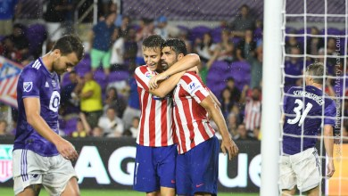 Photo of MLS All-Stars fall to Atletico de Madrid 0-3