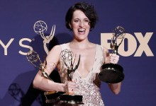 """Photo of 2019 Emmy Awards winners: """"Game of Thrones"""" wins best drama"""